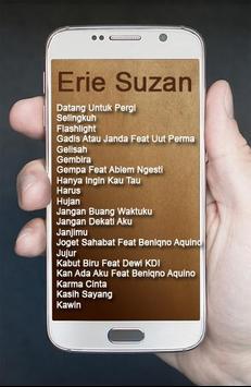 Lagu Gerimis Melanda Hati Dangdut apk screenshot