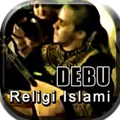 Lagu Debu Religi Islami icon