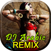 DJ Arabic Nonstop House Remix icon