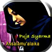 Lagu Assalamualaika Religi Puja Syarma icon