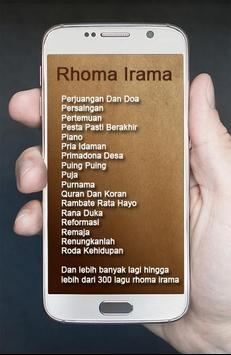 Haji Rhoma Irama Full Dangdut screenshot 6