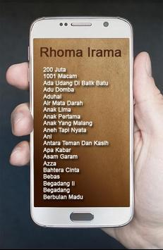 Haji Rhoma Irama Full Dangdut poster