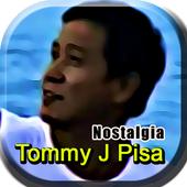 Album Tommy J Pisa Lagu Kenangan icon