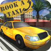 Taxi Simulator 17:Private Ride icon