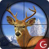 Deer Hunt 17: Sniper Reloaded icon