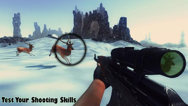 Deer Hunt 17: Sniper Reloaded apk screenshot