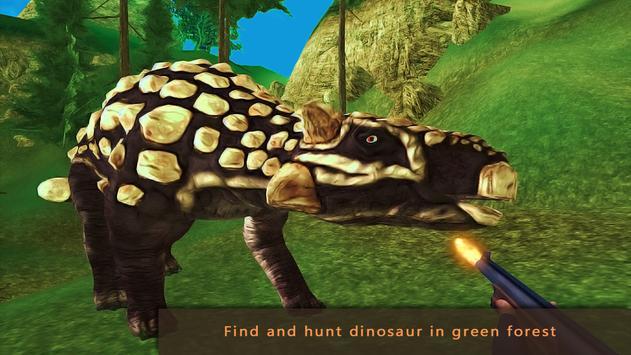 Dinosaur Hunter: Jurassic War screenshot 10