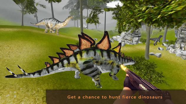 Dinosaur World: Sniper Hunting screenshot 2