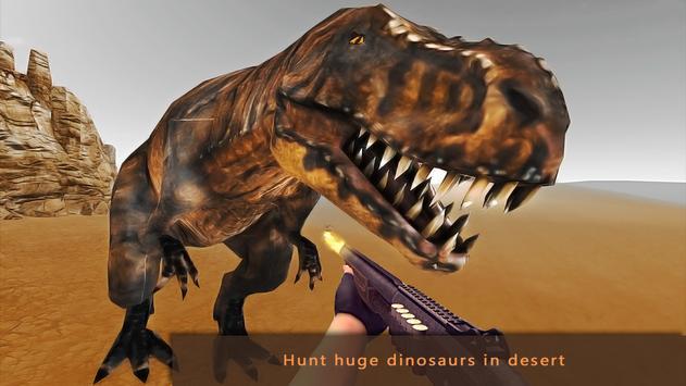Dinosaur World: Sniper Hunting screenshot 4