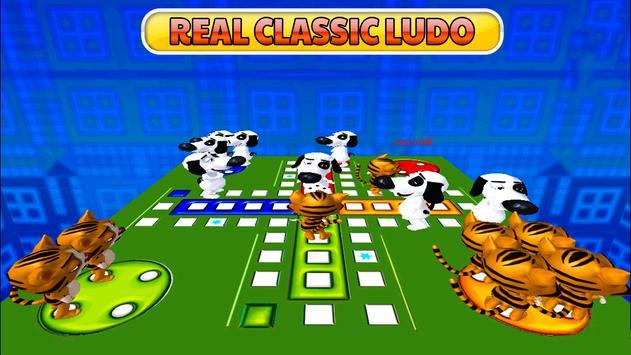 Ludo Classic screenshot 1