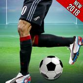 Pro Soccer League Stars 2018: World Championship 2 icon