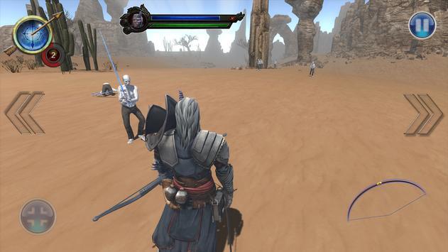 Dragon Hunter:ARCHERY Shooting apk screenshot