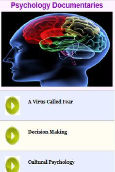 Psychology Documentaries screenshot 4