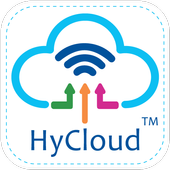HyCloud EDC icon