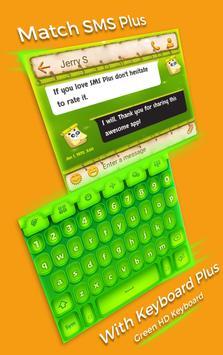 Panda Theme SMS Plus screenshot 7