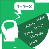 Easy Math Challange icon