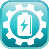 Repair Battery Life Saver icon