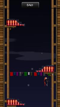 Ninja Jump apk screenshot