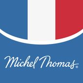 French - Michel Thomas method, audio course icon