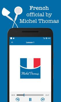 French - Michel Thomas method, audio course screenshot 2