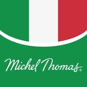 Italian - Michel Thomas method, audio course icon