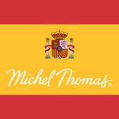 Spanish - Michel Thomas method, audio course icon
