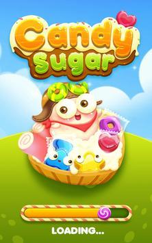 Candy Sugar screenshot 7