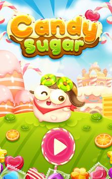 Candy Sugar poster