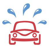 Splash Car Washes icon