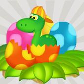 Dino Runner icon