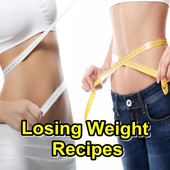 Losing Weight Food icon