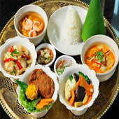 Thai Food Recipes icon