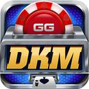 DKM Club - Game danh bai doi thuong APK
