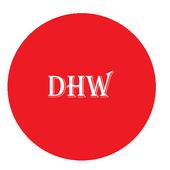 Dallas HD Wallpaper icon