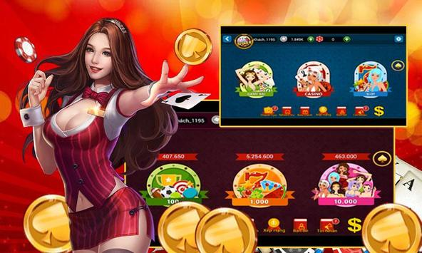 Vua Bai VIP (Bai Doi Thuong) screenshot 3