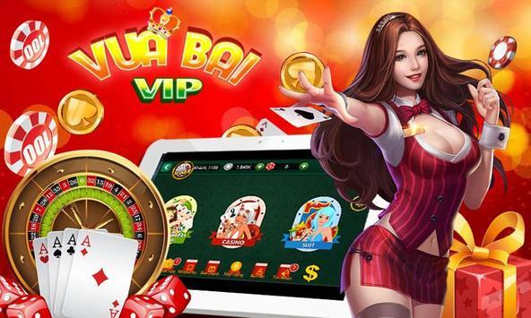 Vua Bai VIP (Bai Doi Thuong) poster