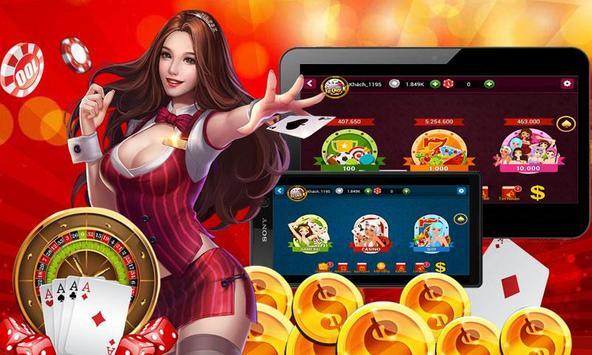 Vua Bai VIP (Bai Doi Thuong) screenshot 1