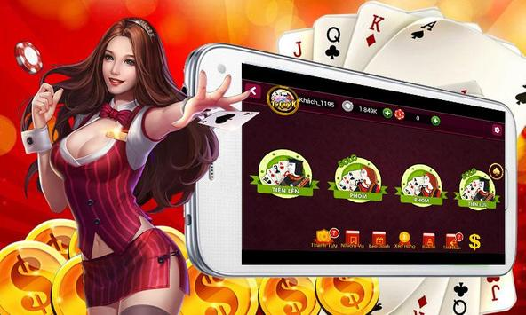 Vua Bai VIP (Bai Doi Thuong) screenshot 4