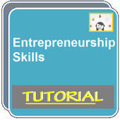 Learn Entrepreneurship Skills icon
