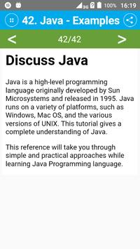 Learn to Java Free for Android - APK Download