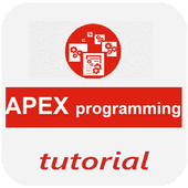Learn Apex Programming icon