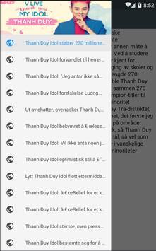 Thanhduyidol Nauy3 screenshot 1