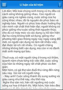 Truyện Phật Giáo screenshot 3