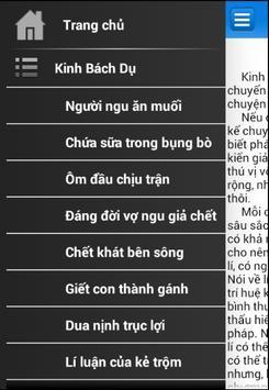 Truyện Phật Giáo screenshot 2