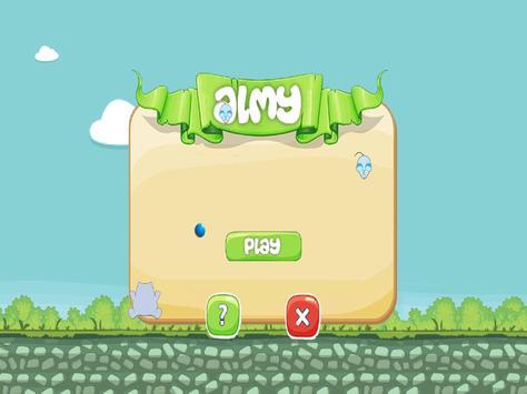 Almy apk screenshot