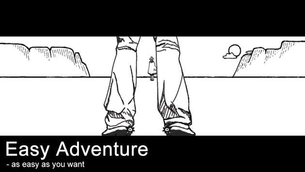 Easy Adventure 2.0 poster