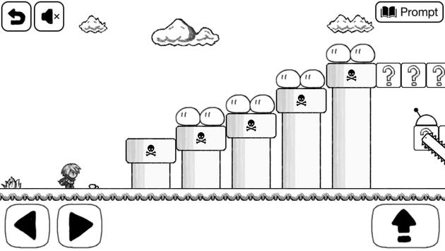 Easy Adventure 2.0 apk screenshot
