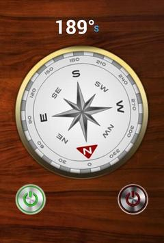 Compass screenshot 10