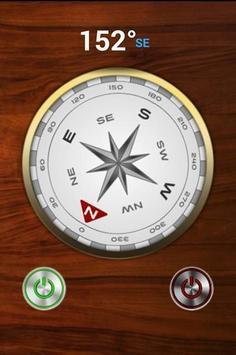 Compass apk screenshot