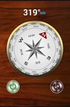 Compass screenshot 4